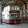 Big Bus Company DA9 Victoria Station  21 06 14