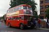 Here's RT1 (EYK 396) - the original and best - and now fully recovered from being a mobile chip shop, or whatever it was...