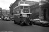 A reminder of an earlier 'Heritage' route in London. ST922 (GJ 2098), a Tilling-bodied (H27/25RO) petrol engined AEC Regent which originally entered service with Thomas Tilling in South London in November 1930. Seen here on route 100 to Covent Garden Museum.