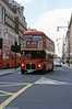RML2286 (CUV 286C) in Oxford Street in August 1999.