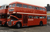A second view of the sadly missed Northern General 2095 (RCN 695) a 1964 AEC/PRV Routemaster H41/31F.