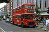 RML2620 (NML 620E), on route 10 in Oxford Street, August 1999.