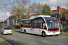 Manchester Community Transport YJ13HLN, Wythenshawe 18/11/2014