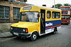 982 D335WPE, Lewisham 21/5/1991