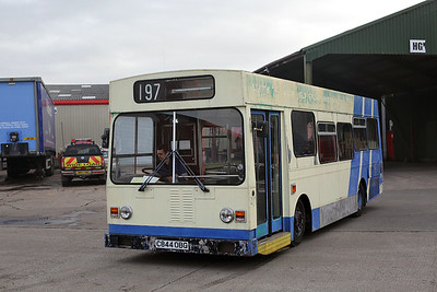 0087 C844OBG, Burscough 11/11/2017