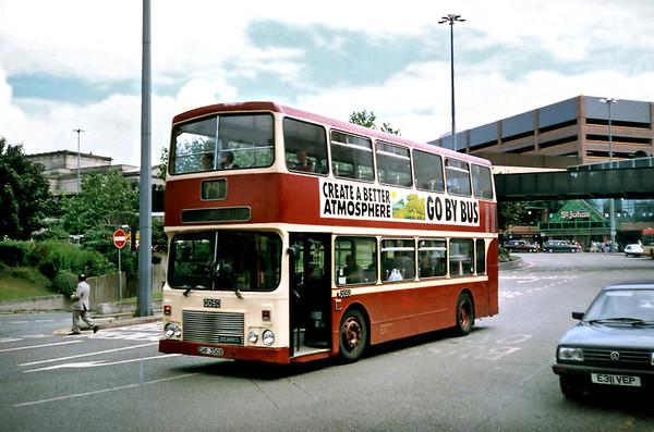 0050 CHF350X, Liverpool 24/7/1991