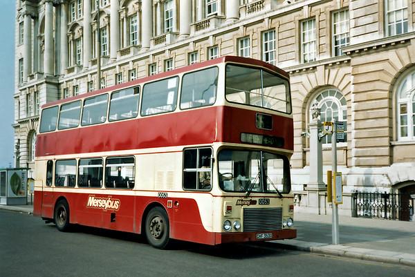 0053 CHF353X, Liverpool 2/4/1991