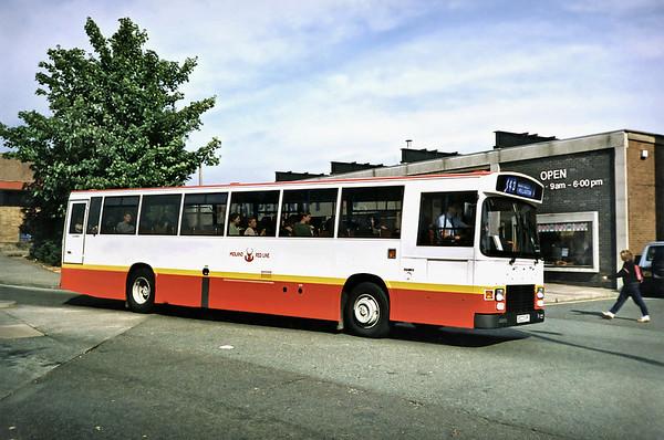 1723 B103KPF, Crewe 21/9/1991