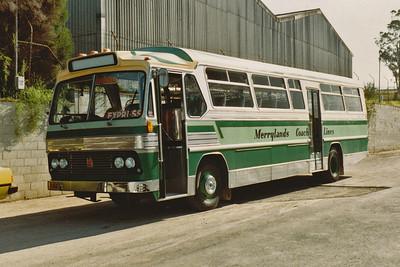 m/o 4447 Bedford BLP2(UF)/CCMC (3/79)