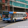 Stagecoach 22206 (T206TND), Albert Road, Middlesbrough, 31st January 2015