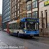 Stagecoach 22475 (T475BNL), Albert Road, Middlesbrough, 31st January 2015