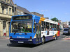 Stagecoach 21039 (M39PVN), Middlesbrough, 24th July 2006