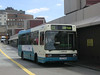 Arriva North East 1537 (L537FHN), Middlesbrough, 24th July 2006