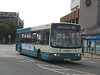 Arriva North East 1907 (W309PPT), Middlesbrough, 24th July 2006