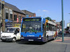 Stagecoach 21035 (L35HHN), Middlesbrough, 24th July 2006