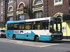 Arriva North East 1555 (M504AJC), Middlesbrough, 24th July 2006