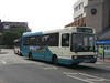 Arriva North East 1510 (K510BHN), Middlesbrough, 24th July 2006