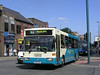 Arriva North East 3016 (N516XVN), Middlesbrough, 24th July 2006