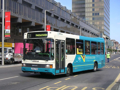 Middlesbrough, 24th July 2006