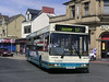 Arriva North East 4039 (R439RPY), Middlesbrough, 24th July 2006