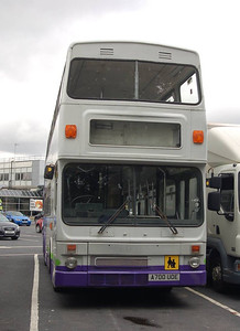 A700UOE, CHarnock Richard Services, 27th July 2012