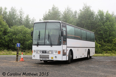RUI 5290, Beamish, 4th July 2015