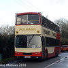 Pulhams PUI9430, A361 near Lechlade, 22nd January 2016