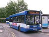 Metrobus 310 (T310SMV), East Grinstead, 9th August 2008