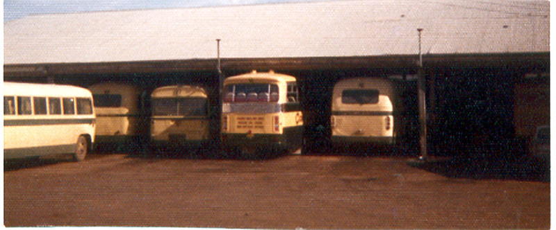 Calabro Bros, Bonnyrigg NSW (Image from the Ray Hall Collection)