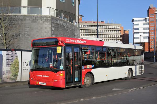1809 BV57XFZ, Birmingham 15/2/2016