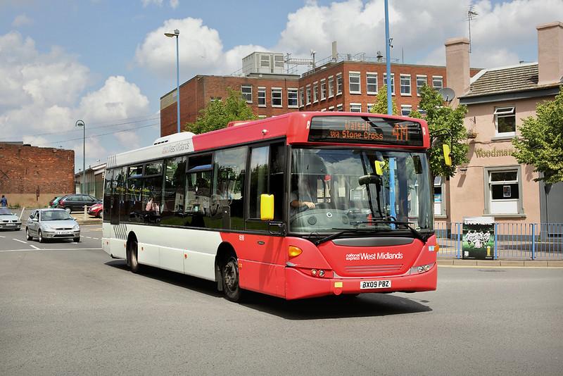 1899 BX09PBZ, West Bromwich 1/7/2014