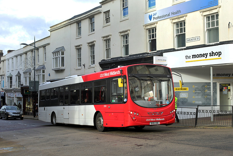 2059 BX61XBE, Wolverhampton 9/11/2017