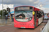 2081 BX12DAO, Dudley 1/9/2015