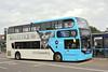 4992 SN64OBZ, Coventry 25/8/2015