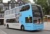 4888 BX13JVD, Coventry 25/8/2015