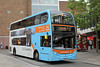 4838 BX61LNF, Coventry 25/8/2015