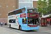 4892 BX13JVH, Coventry 25/8/2015