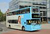4399 BV52OBO, Coventry 25/8/2015