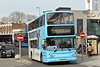 4414 BV52OCJ, Coventry 14/3/2018