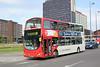 4504 BJ03EXP, Birmingham 23/6/2016