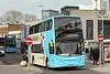 4985 SL14LUB, Coventry 14/3/2018
