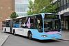 6015 BJ03ESY, Coventry 25/8/2015