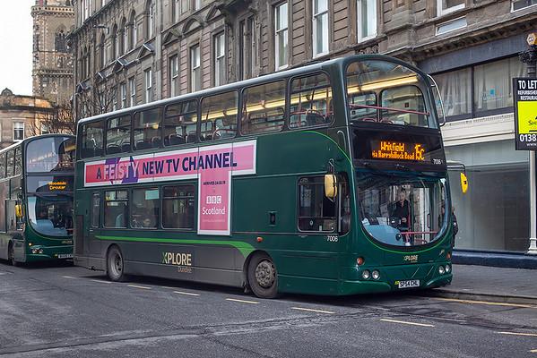 7006 SP54CHL, Dundee 11/2/2019