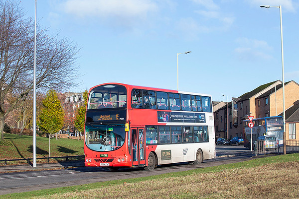 7017 SP54CHC, Dundee 14/11/2019