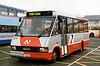 879 N879RTN, Gateshead Metro Centre 12/5/1996