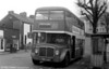 Former Western Welsh AEC Renown/Northern Counties H38/29F 728 (DBO 728C) pictured in service at Swansea with South Wales Transport as no. 879.
