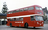 National Welsh HR.5067 (JKG 476F). Originally Cardiff 476, this Metro Cammell H42/33F bodied Daimler Fleetline was obtained by NW in 1979.