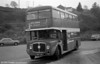 AEC Renown 713 (BKG 713B) again, this time posed at Cwmbran.