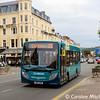 Arriva Cymru 2156 (CN65DHE), Mostyn Street, Llandudno, 14th June 2016