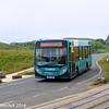 Arriva Cymru 2157 (CN65DHF), Great Orme, 14th June 2016